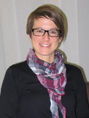 Claudia Fuchs