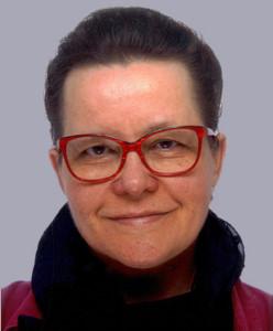 Johanna Gerber