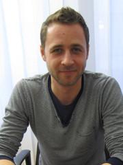 Pascal Dinichert
