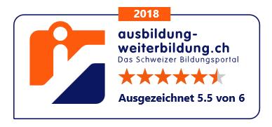 Bildungsportal ausbildung-weiterbildung.ch