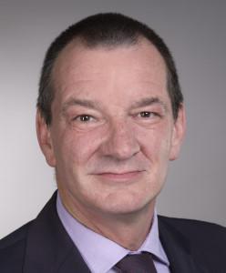 Steffen D. Sutter